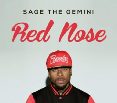 Sage The Gemini: Red Nose