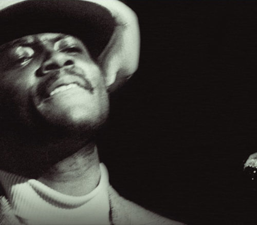 Donny Hathaway: This Christmas