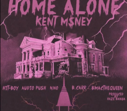 Kent M$ney: Home Alone