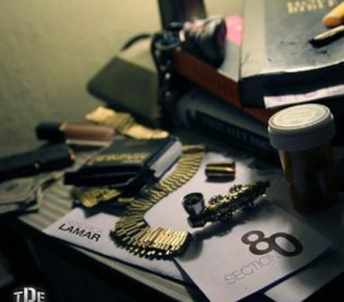 Kendrick Lamar: Tammy's Song (Her Evils)