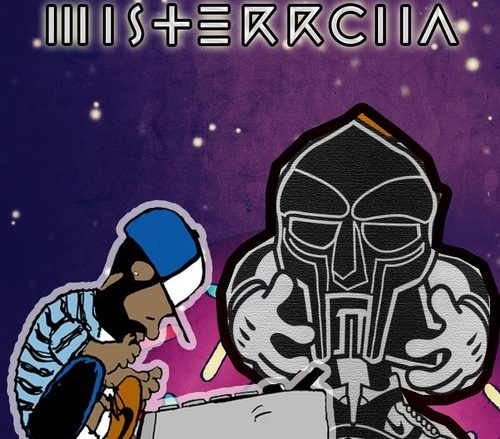MisterrCha: MF DOOM x J Dilla - We Here With My Favourite Ladies