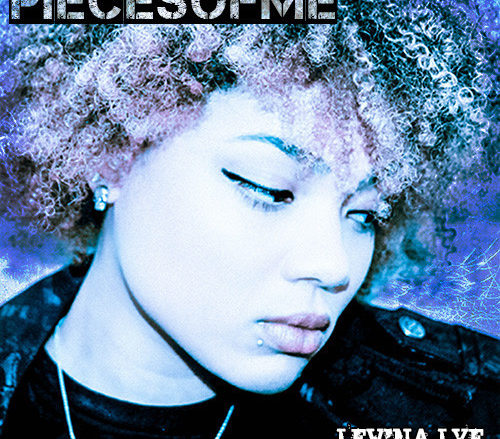 Levina Lye: Pieces Of Me [Stream]