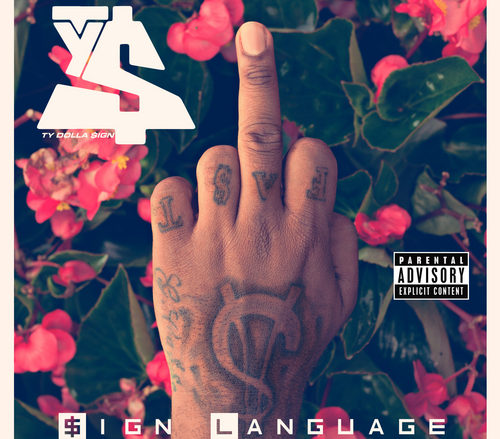 Ty Dolla Sign: In Too Deep