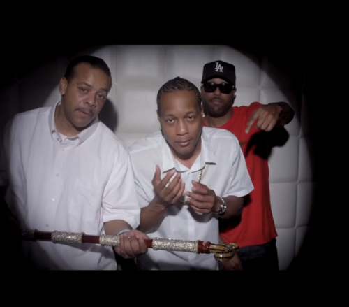 DJ Quik: Life Jacket (Official Video) ft. Suga Free x Dom Kennedy