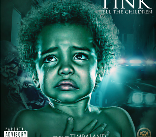Think : Tell The Children (Prod. Timbaland)