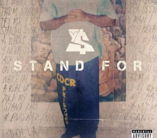 Ty Dolla $ign: Stand For