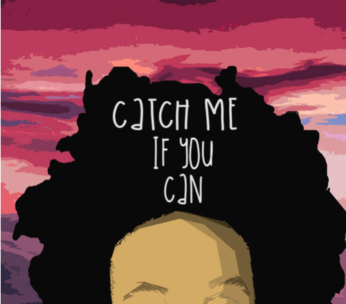 King Clew: Catch Me if you Can