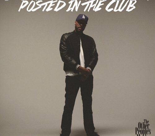 Dom Kennedy: Posted In The Club Extended