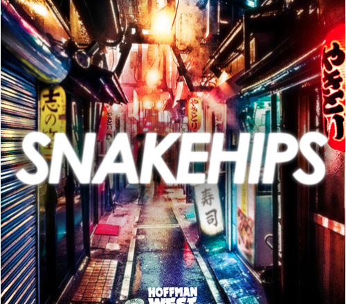 SNAKEHIPS: Gone (Feat. Syd)
