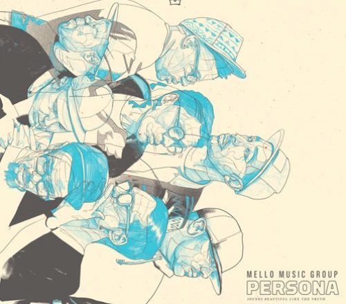 Mello Music Group: Requiem ft. Oddisee & Phonte artwork