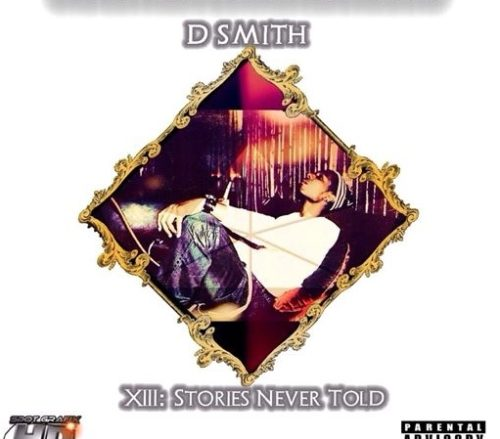 Chicago rapper DSmith