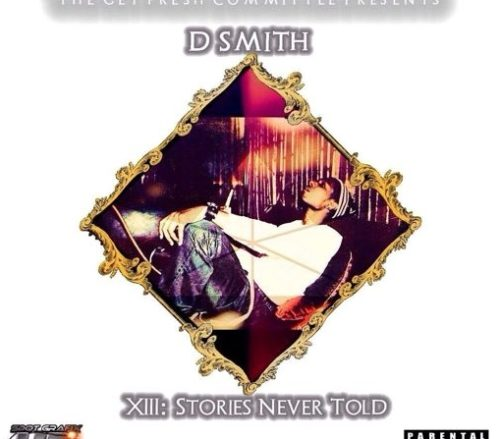 Upcoming Chicago rapper DSmith
