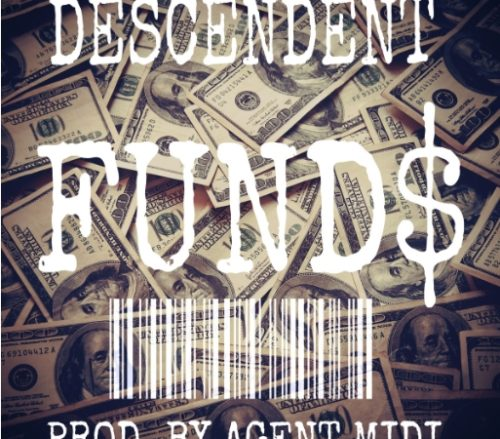 Descendent: Fund$ artwork