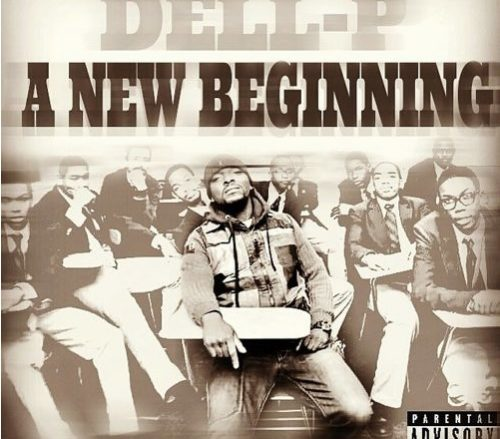 Dell-P: A New Beginning cover