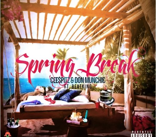 AFE Union: Spring Break ft. BeatKing cover