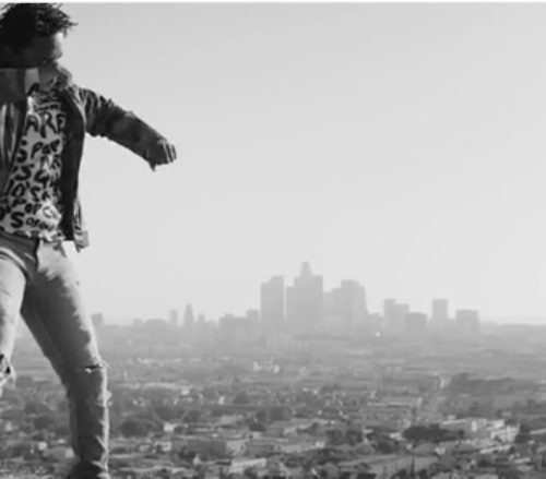 Kendrick Lamar: Alright video