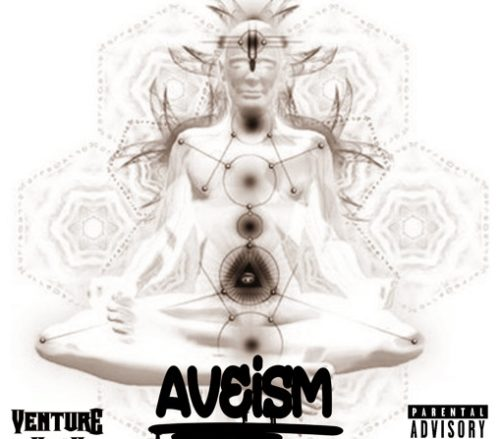 Ave Campbell: Aveism artwork cover
