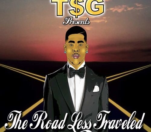 T$G: The Road Less Traveled cover