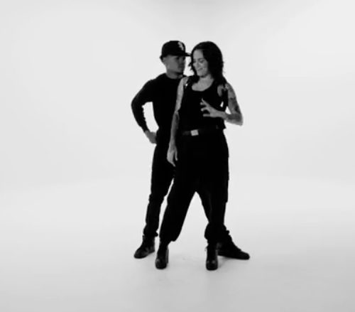 Kehlani: The Way ft. Chance The Rapper music video