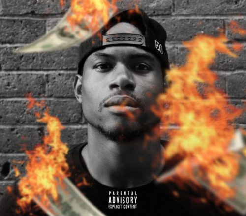 Marcus G: 'Something For The Summer' [MIXTAPE] cover