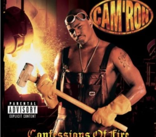 Cam'ron debut album Confessions Of Fire