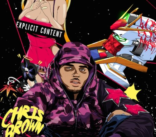 Chris Brown - Before The Party Mixtape