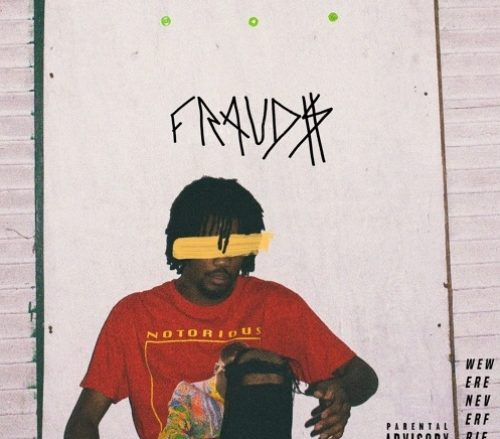 Nate DAE: Frauds SoundCloud cover