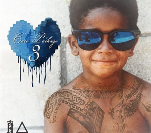 Omarion Care Package 3 download cover