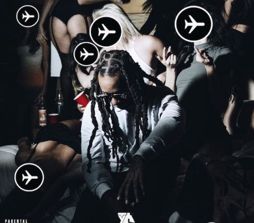 Ty Dolla $ign - Airplane Mode mixtape cover
