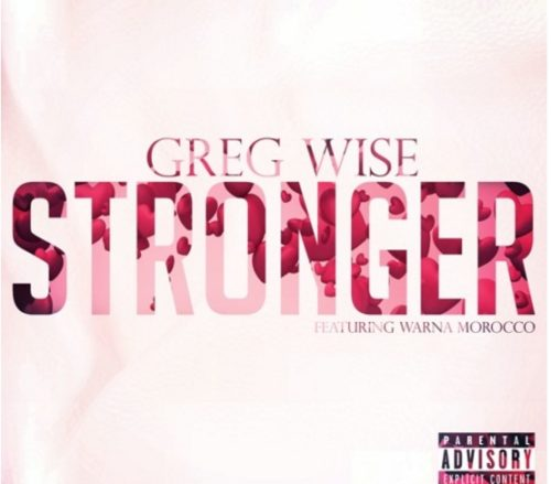 Greg Wise - Stronger ft. Warna Morocco SoundCloud cover