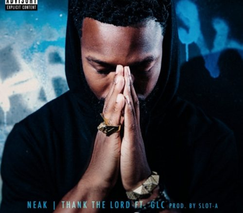 Neak - Thank The Lord ft GLC BandCamp cover