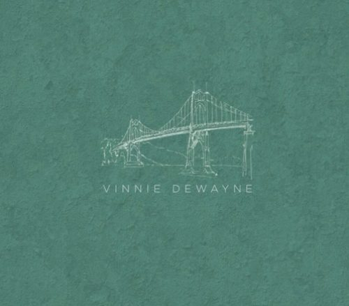 Vinnie Dewayne: The St. Johns Scholar SoundCloud cover