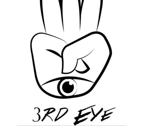 3rd Eye Booking Company logo