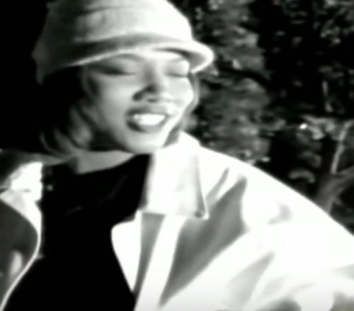 Queen Latifah: Just Another Day YouTube music video