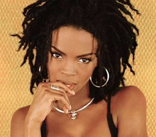Lauryn Hill x Paid & Live -