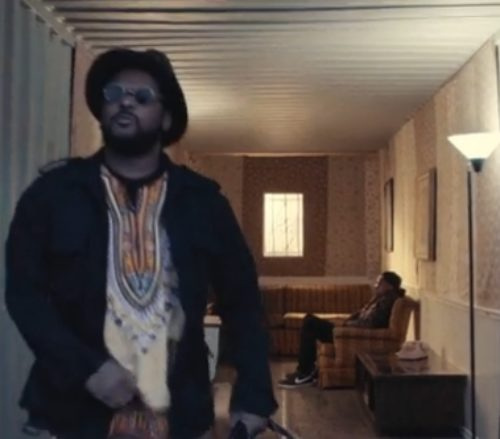SchoolboyQ Returns with