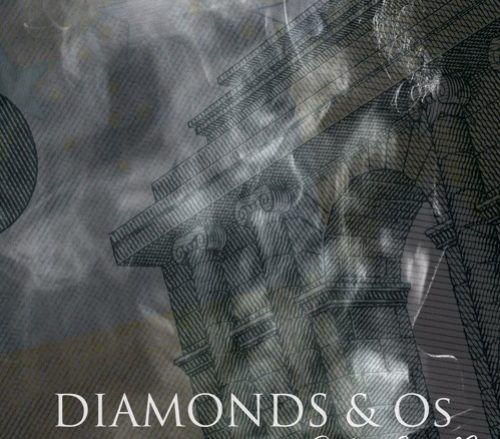 PREMIERE: David May - Diamonds & Os SoundCloud cover