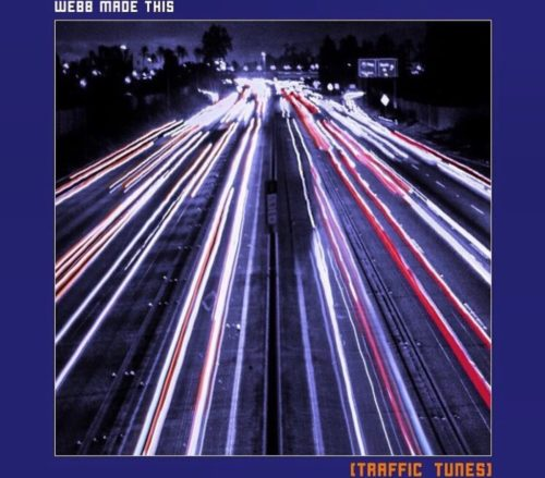 Long Beach producer Webb Made This: 'Traffic Tunes' EP