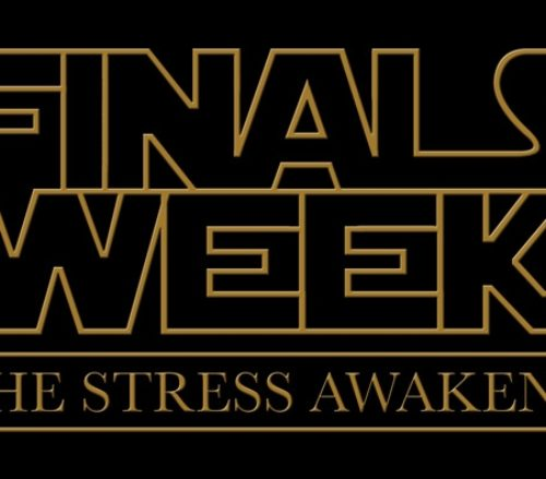 Star Wars College Finals