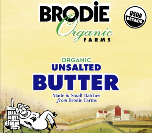 @BrodieDoDollar: 'BUTTER' (EP) SoundCloud cover