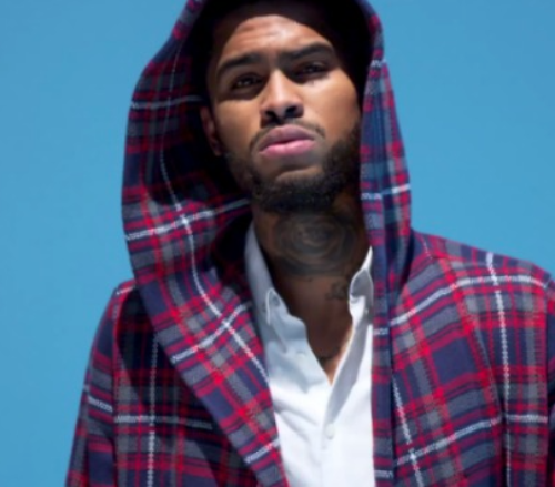 New York rapper Dave East