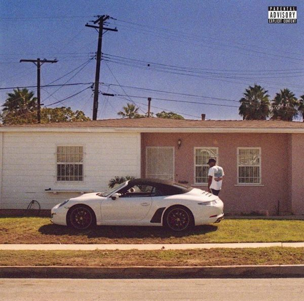 Dom Kennedy - Los Angeles is not for Sale Vol. 1 album cover
