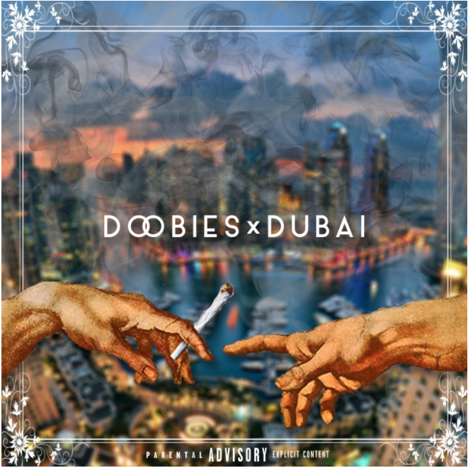 Lbs. Music: Doobies in Dubai (Mixtape)