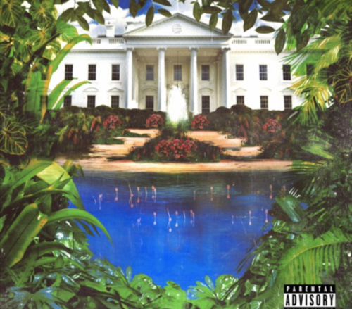 Eric Bellinger - Eric B for President: Term 2 SoundCloud cover
