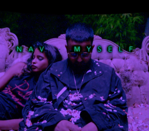 NAV - Myself youtube video