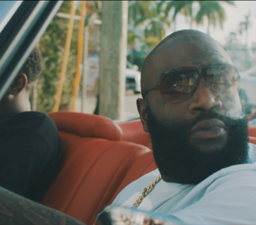 Rick Ross - Trap Trap Trap ft. Young Thug, Wale youtube video
