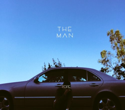 TOPE THE MAN Ft Cash Campain Soundcloud cover